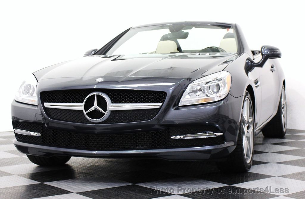 2014 used mercedes benz slk certified slk250 sport for 2014 mercedes benz slk250
