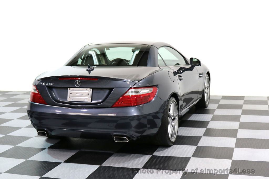 2014 Mercedes-Benz SLK CERTIFIED SLK350  - 17124303 - 26