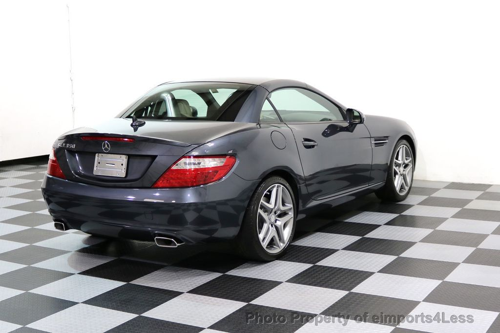 2014 Mercedes-Benz SLK CERTIFIED SLK350  - 17124303 - 3