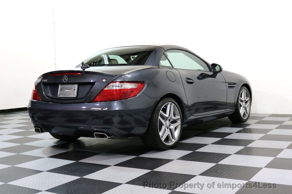 2014 Mercedes-Benz SLK CERTIFIED SLK350  - 17124303 - 42