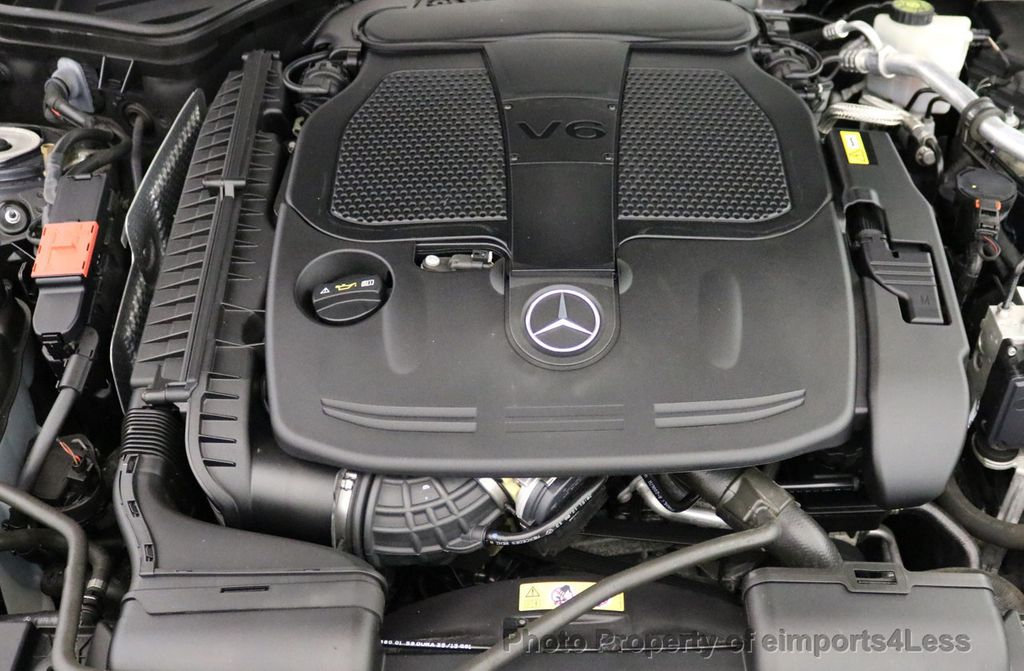 2014 Mercedes-Benz SLK CERTIFIED SLK350 AMG Sport Package DESIGNO INTERIOR - 17369966 - 17