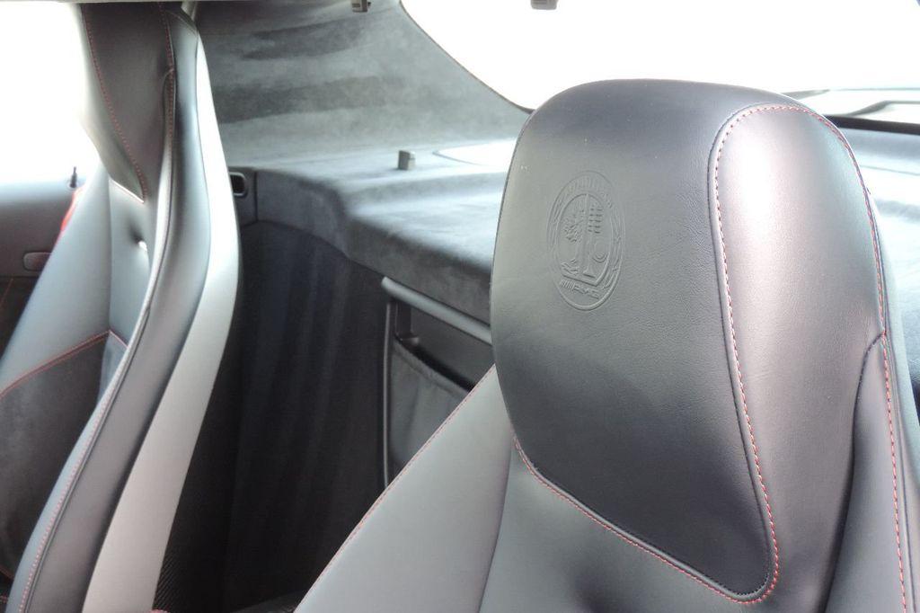 2014 Mercedes-Benz SLS AMG Black Series 2dr Coupe SLS AMG Black Series - 14641724 - 19