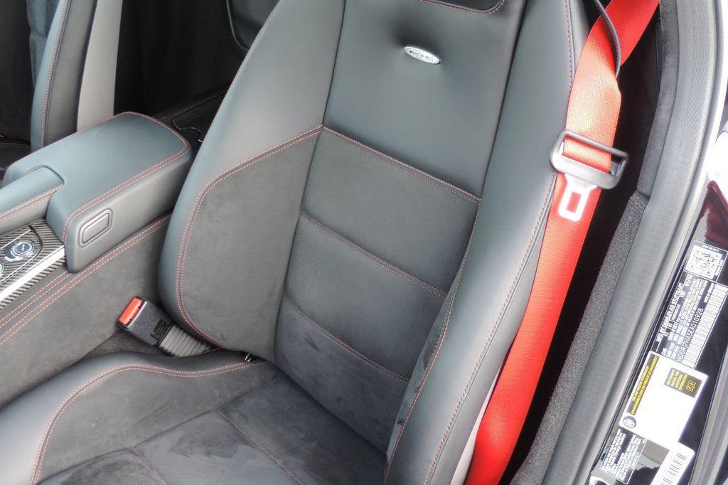 2014 Mercedes-Benz SLS AMG Black Series 2dr Coupe SLS AMG Black Series - 14641724 - 20