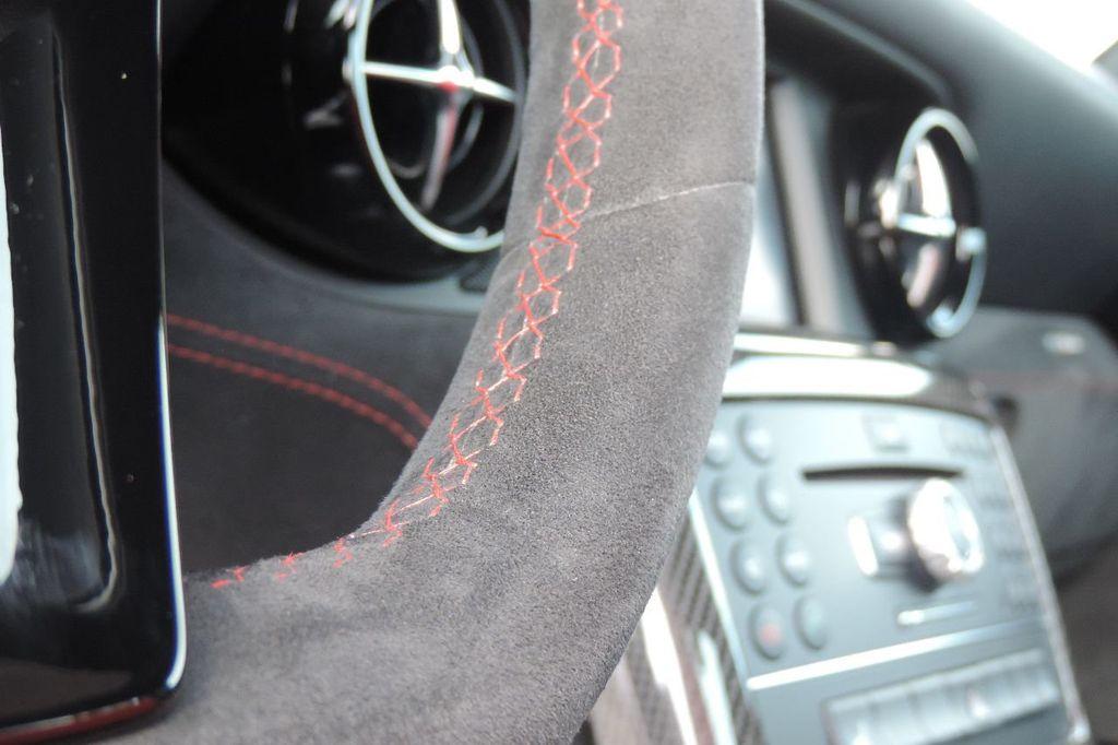 2014 Mercedes-Benz SLS AMG Black Series 2dr Coupe SLS AMG Black Series - 14641724 - 27