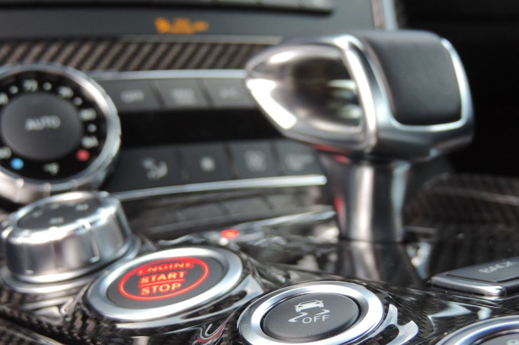 2014 Mercedes-Benz SLS AMG Black Series 2dr Coupe SLS AMG Black Series - 14641724 - 29