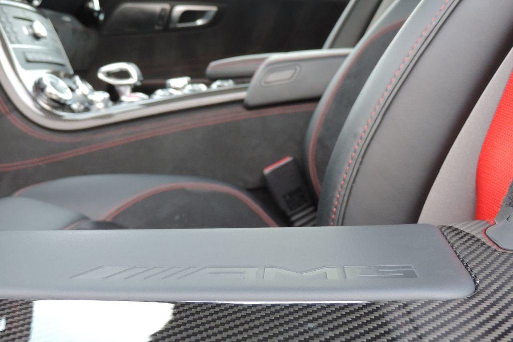 2014 Mercedes-Benz SLS AMG Black Series 2dr Coupe SLS AMG Black Series - 14641724 - 34