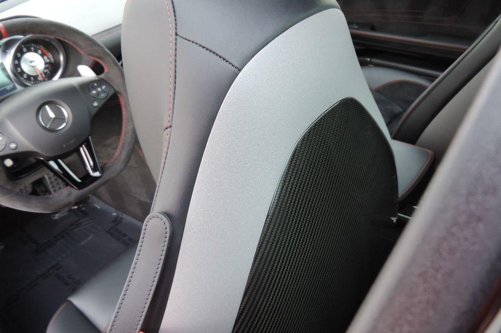 2014 Mercedes-Benz SLS AMG Black Series 2dr Coupe SLS AMG Black Series - 14641724 - 37