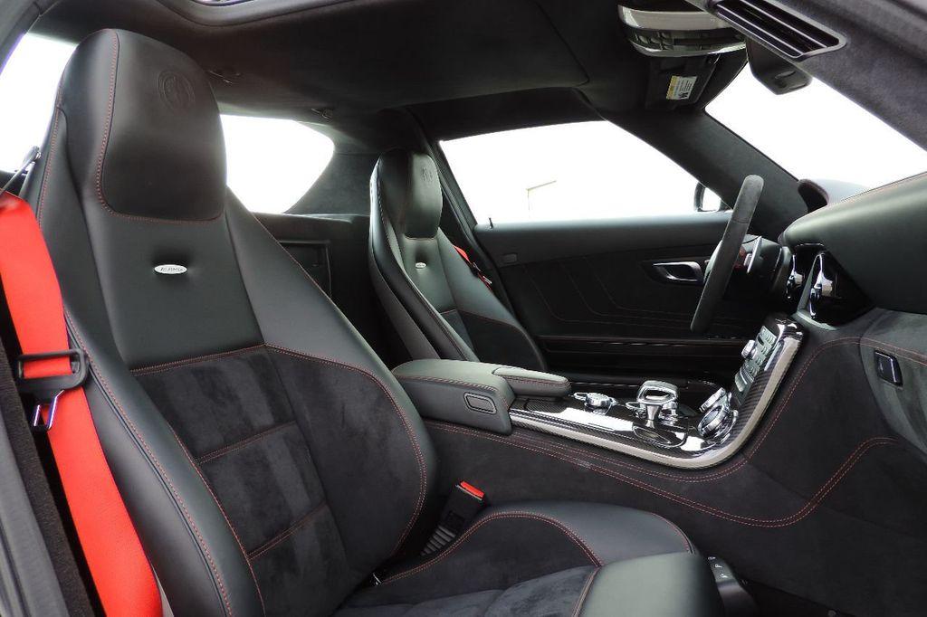 2014 Mercedes-Benz SLS AMG Black Series 2dr Coupe SLS AMG Black Series - 14641724 - 40