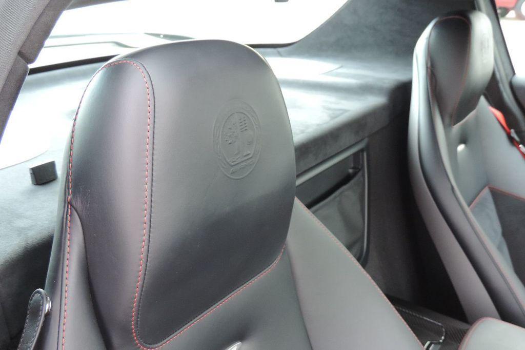 2014 Mercedes-Benz SLS AMG Black Series 2dr Coupe SLS AMG Black Series - 14641724 - 41