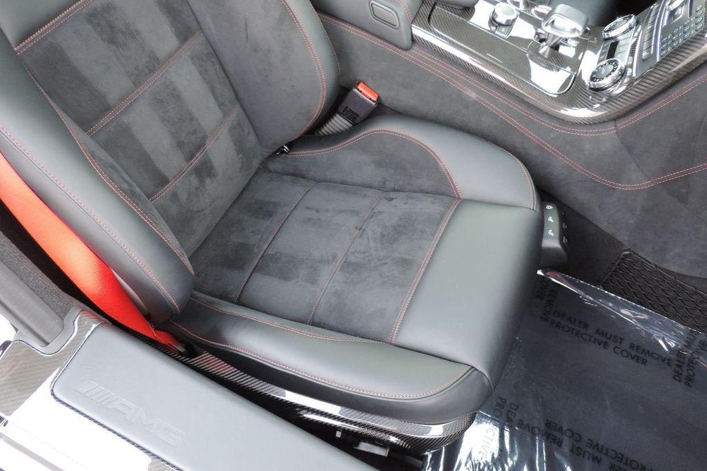 2014 Mercedes-Benz SLS AMG Black Series 2dr Coupe SLS AMG Black Series - 14641724 - 43