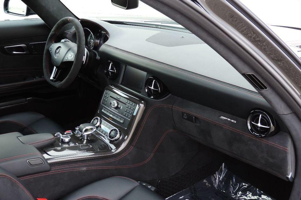 2014 Mercedes-Benz SLS AMG Black Series 2dr Coupe SLS AMG Black Series - 14641724 - 45
