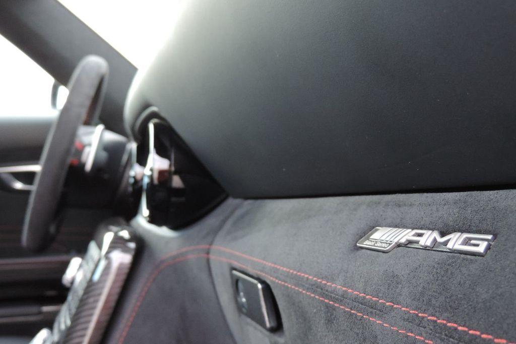 2014 Mercedes-Benz SLS AMG Black Series 2dr Coupe SLS AMG Black Series - 14641724 - 46