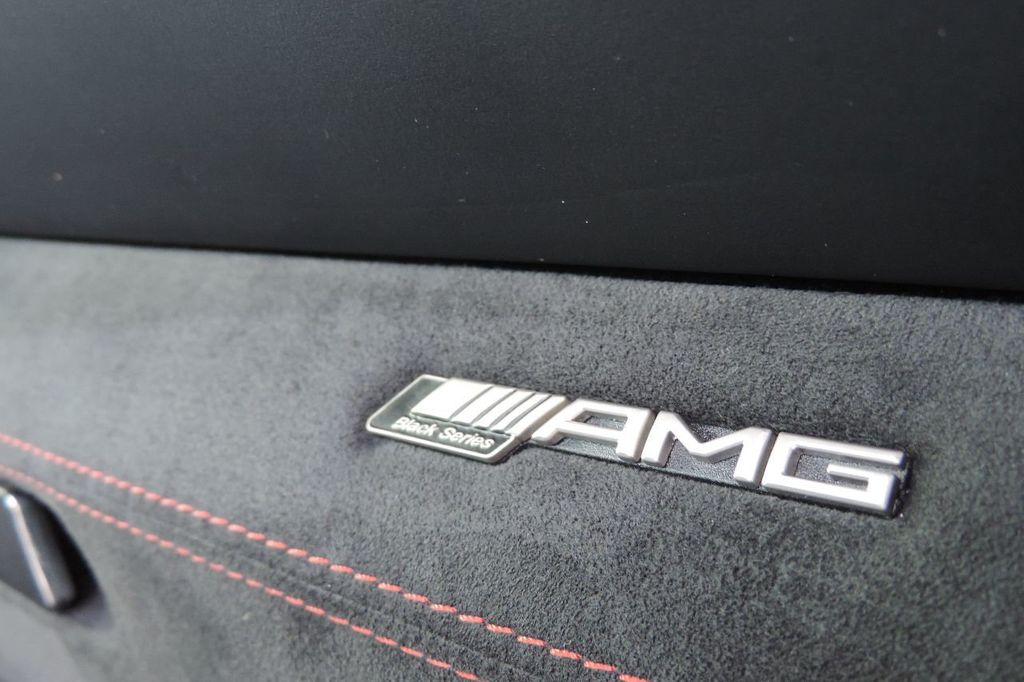 2014 Mercedes-Benz SLS AMG Black Series 2dr Coupe SLS AMG Black Series - 14641724 - 47