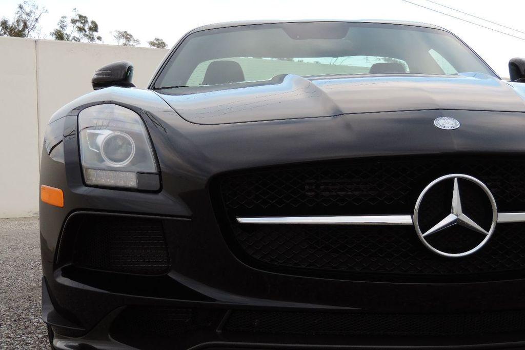 2014 Mercedes-Benz SLS AMG Black Series 2dr Coupe SLS AMG Black Series - 14641724 - 48