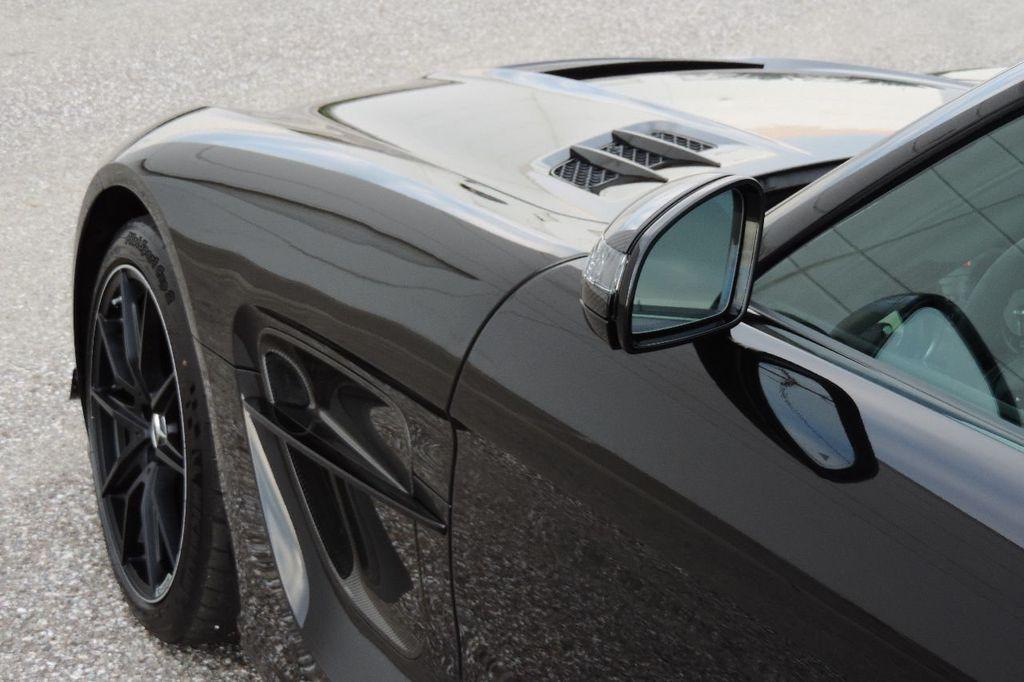 2014 Mercedes-Benz SLS AMG Black Series 2dr Coupe SLS AMG Black Series - 14641724 - 56