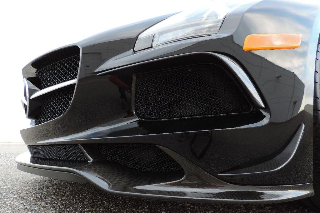 2014 Mercedes-Benz SLS AMG Black Series 2dr Coupe SLS AMG Black Series - 14641724 - 60