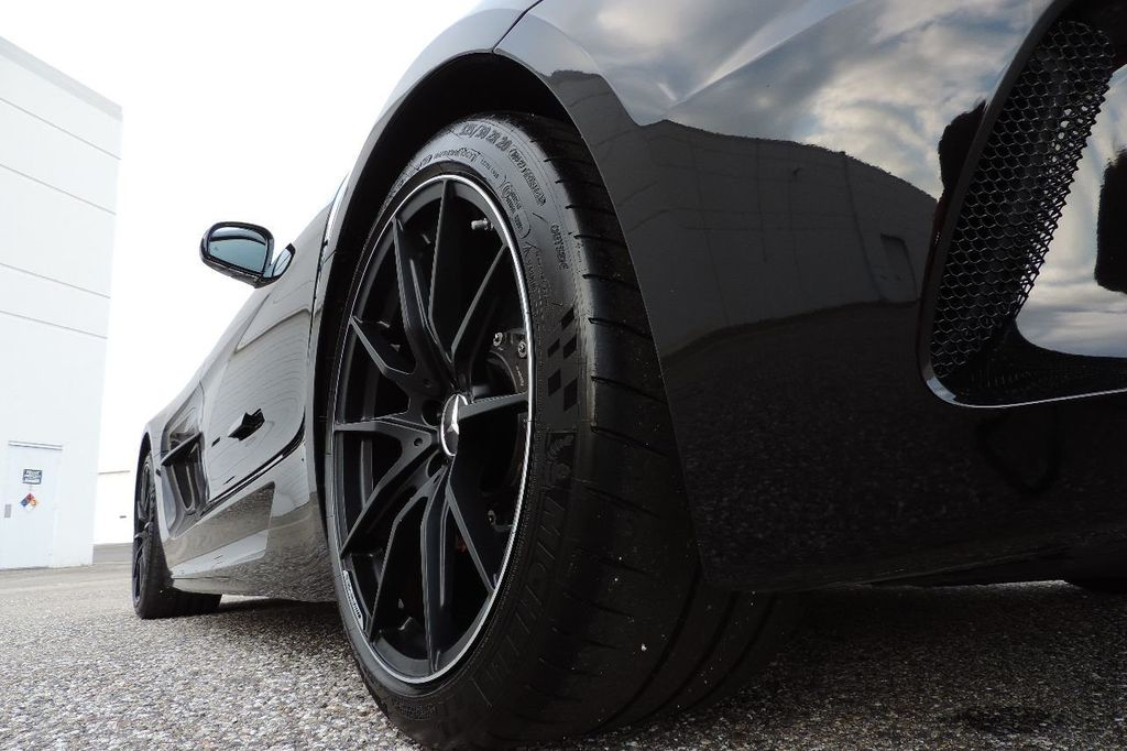 2014 Mercedes-Benz SLS AMG Black Series 2dr Coupe SLS AMG Black Series - 14641724 - 62