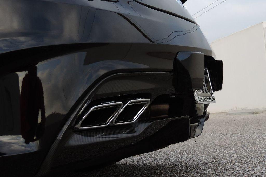 2014 Mercedes-Benz SLS AMG Black Series 2dr Coupe SLS AMG Black Series - 14641724 - 64