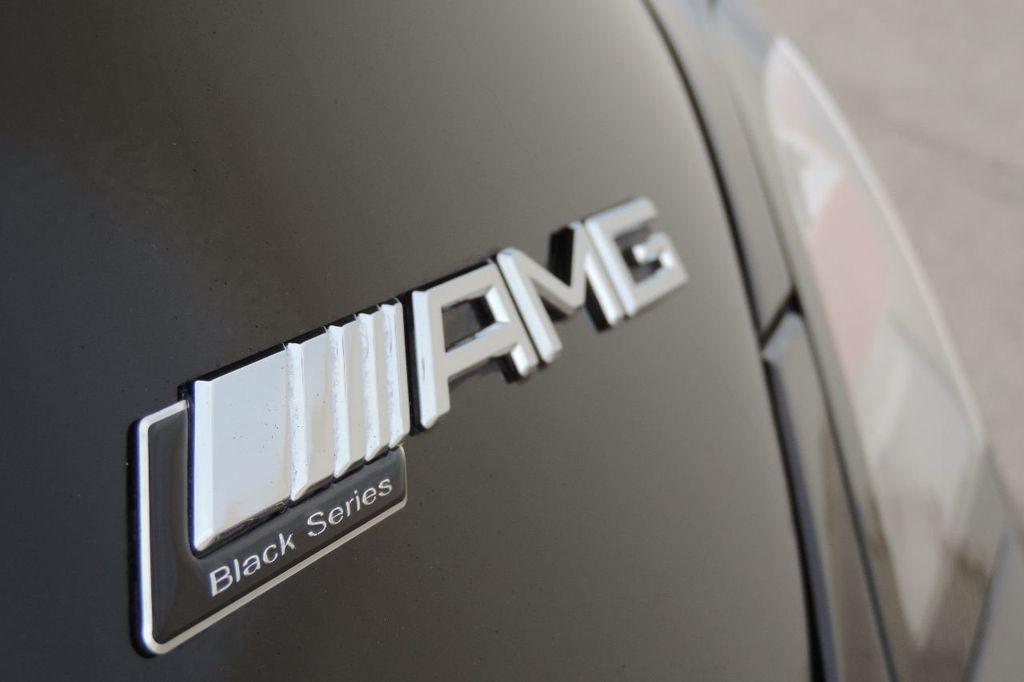 2014 Mercedes-Benz SLS AMG Black Series 2dr Coupe SLS AMG Black Series - 14641724 - 67