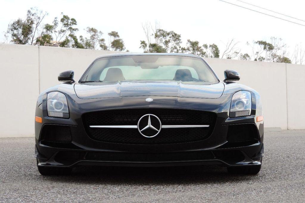 2014 Mercedes-Benz SLS AMG Black Series 2dr Coupe SLS AMG Black Series - 14641724 - 70