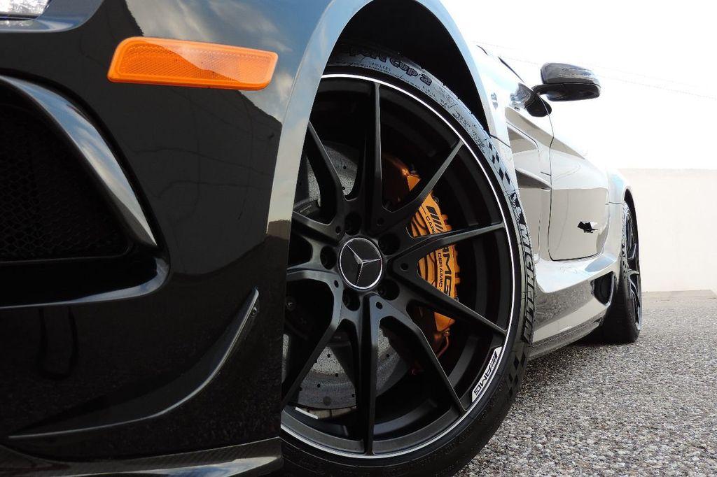 2014 Mercedes-Benz SLS AMG Black Series 2dr Coupe SLS AMG Black Series - 14641724 - 73