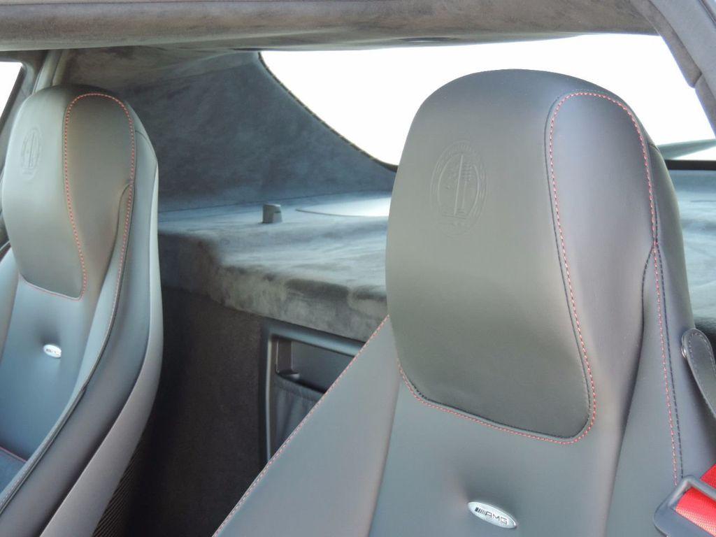 2014 Mercedes-Benz SLS AMG Black Series 2dr Coupe SLS AMG Black Series - 15240368 - 18