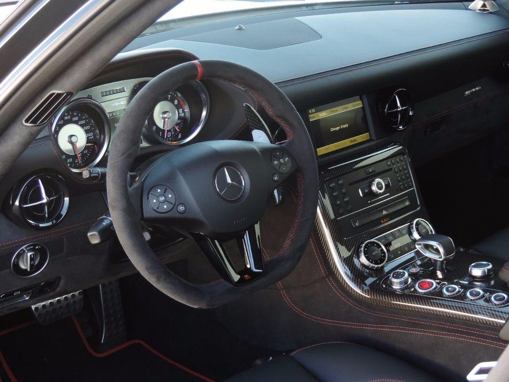 2014 Mercedes-Benz SLS AMG Black Series 2dr Coupe SLS AMG Black Series - 15240368 - 20