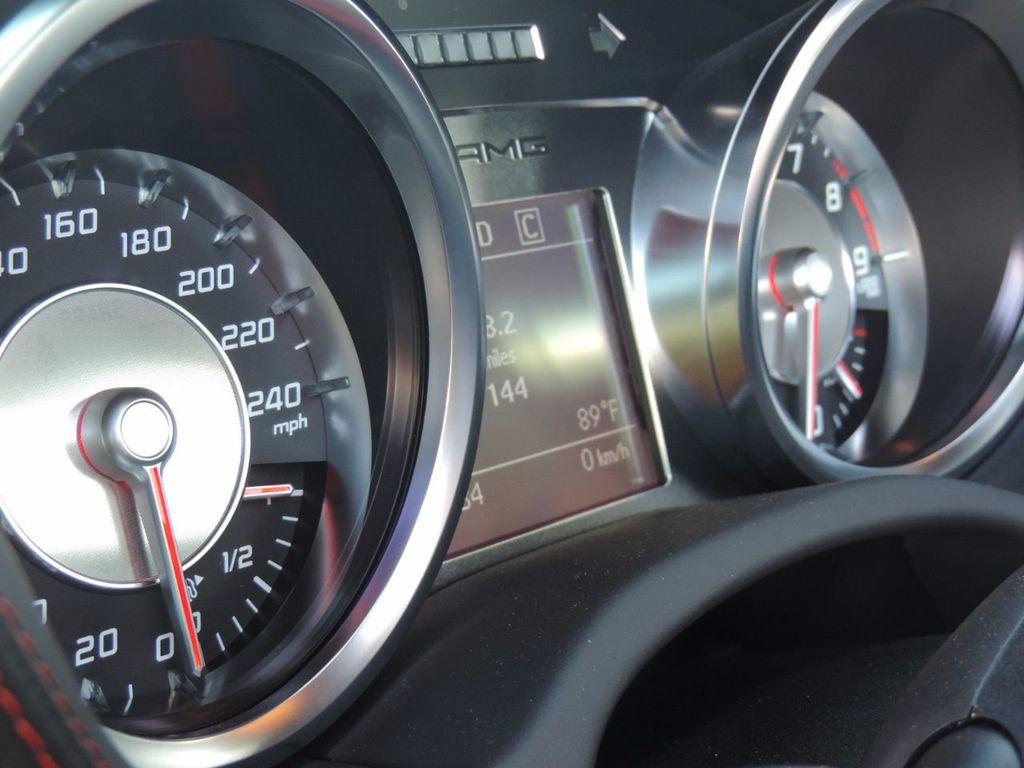 2014 Mercedes-Benz SLS AMG Black Series 2dr Coupe SLS AMG Black Series - 15240368 - 24
