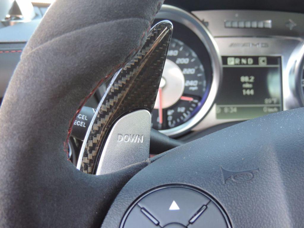 2014 Mercedes-Benz SLS AMG Black Series 2dr Coupe SLS AMG Black Series - 15240368 - 25