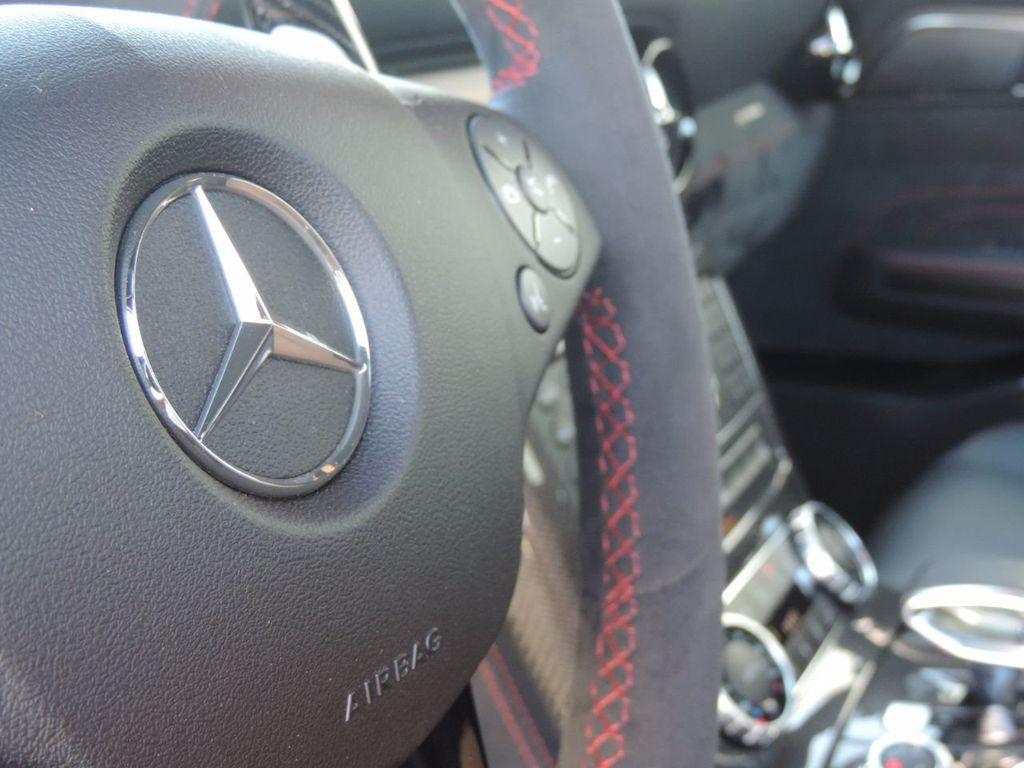 2014 Mercedes-Benz SLS AMG Black Series 2dr Coupe SLS AMG Black Series - 15240368 - 27