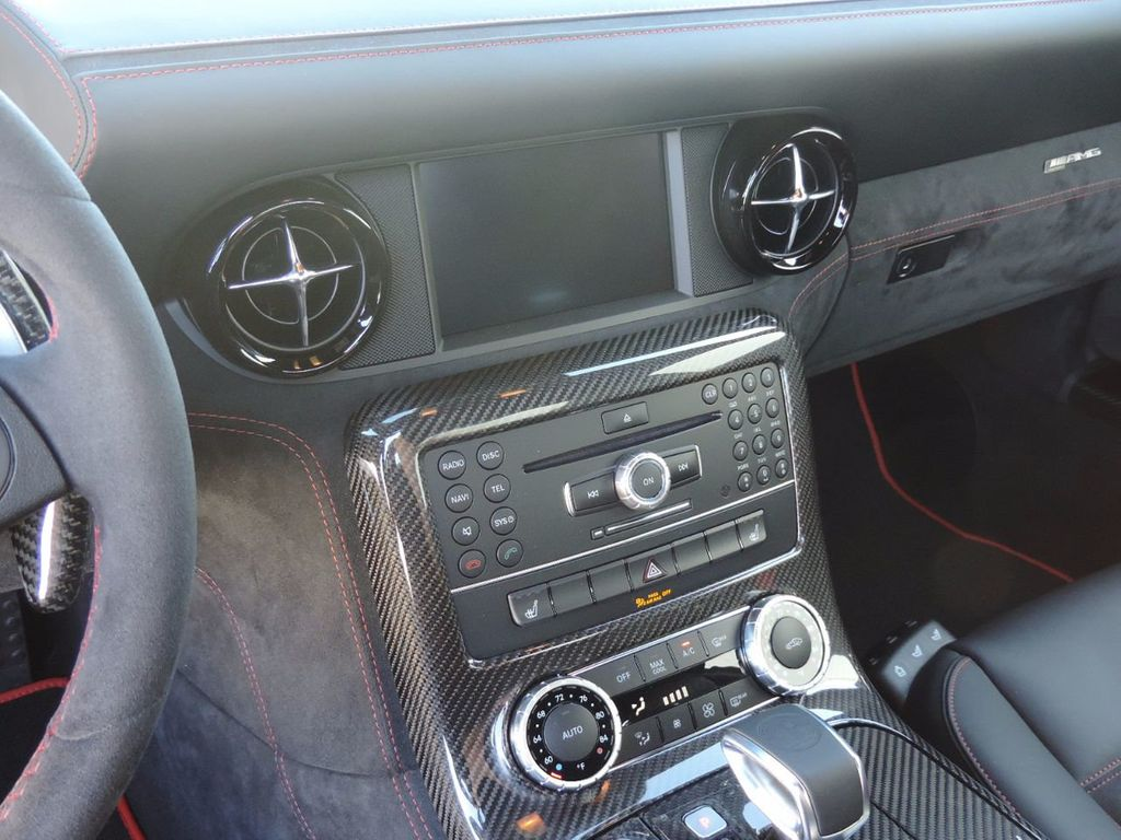2014 Mercedes-Benz SLS AMG Black Series 2dr Coupe SLS AMG Black Series - 15240368 - 28