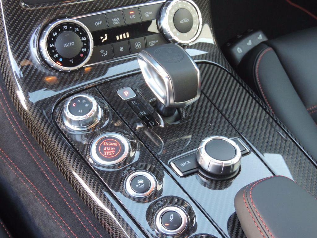 2014 Mercedes-Benz SLS AMG Black Series 2dr Coupe SLS AMG Black Series - 15240368 - 29