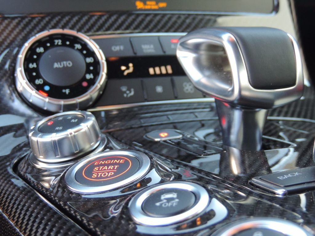 2014 Mercedes-Benz SLS AMG Black Series 2dr Coupe SLS AMG Black Series - 15240368 - 30