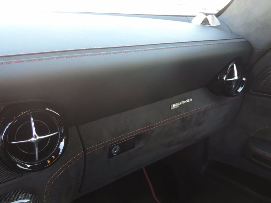 2014 Mercedes-Benz SLS AMG Black Series 2dr Coupe SLS AMG Black Series - 15240368 - 31