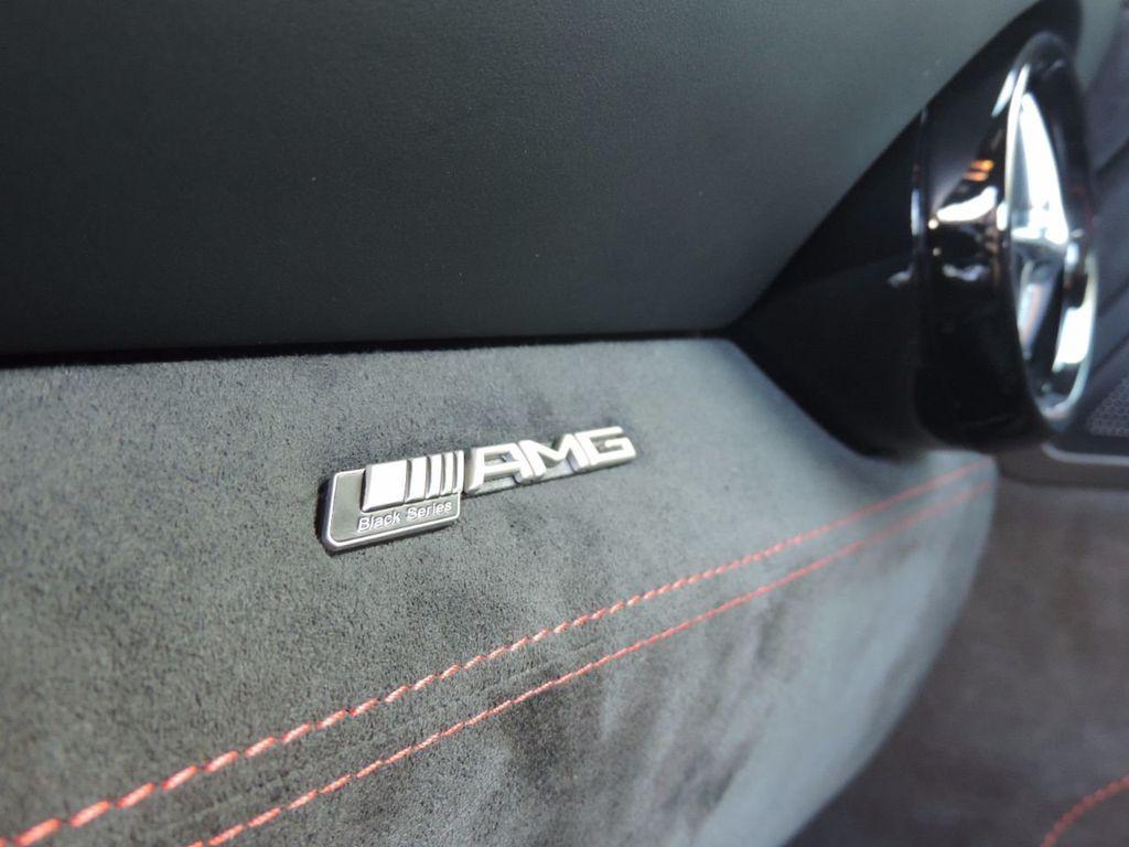 2014 Mercedes-Benz SLS AMG Black Series 2dr Coupe SLS AMG Black Series - 15240368 - 32