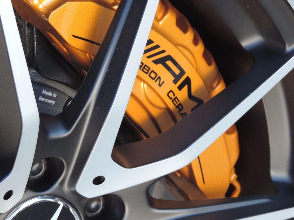2014 Mercedes-Benz SLS AMG Black Series 2dr Coupe SLS AMG Black Series - 15240368 - 43