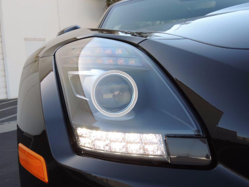 2014 Mercedes-Benz SLS AMG Black Series 2dr Coupe SLS AMG Black Series - 15240368 - 46