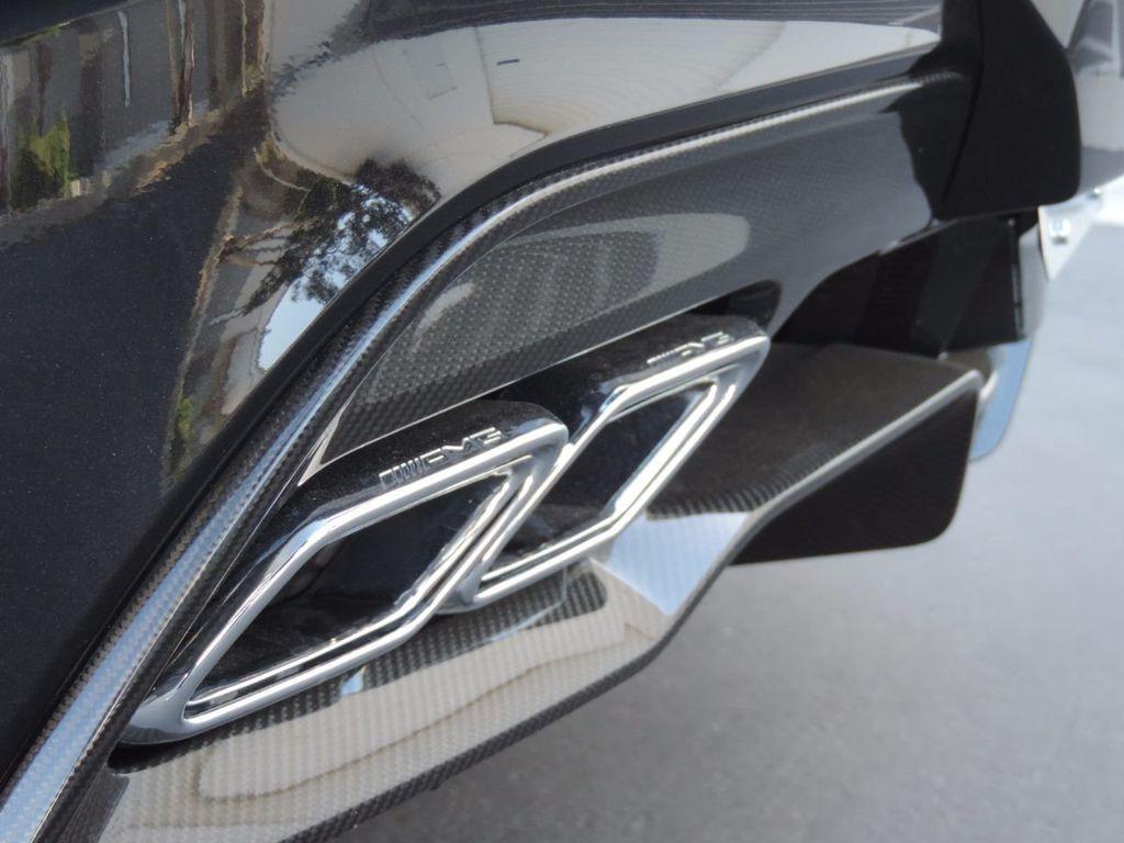 2014 Mercedes-Benz SLS AMG Black Series 2dr Coupe SLS AMG Black Series - 15240368 - 50