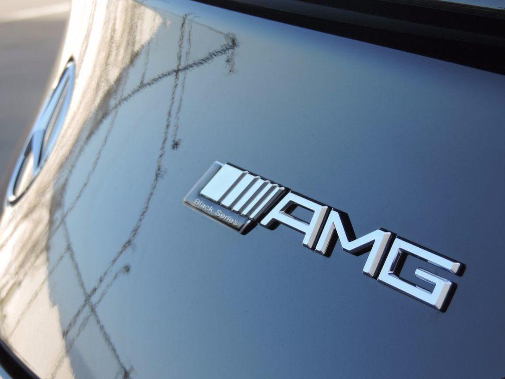 2014 Mercedes-Benz SLS AMG Black Series 2dr Coupe SLS AMG Black Series - 15240368 - 54