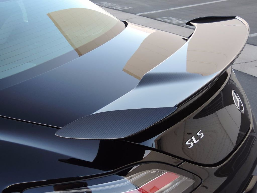 2014 Mercedes-Benz SLS AMG Black Series 2dr Coupe SLS AMG Black Series - 15240368 - 55