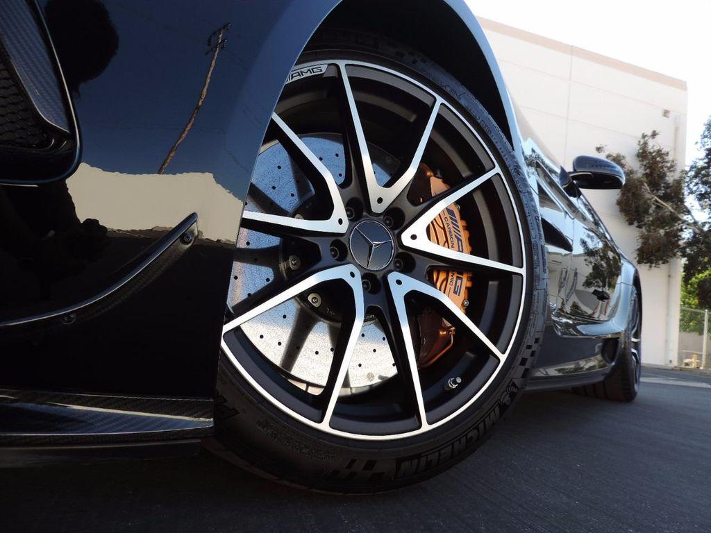 2014 Mercedes-Benz SLS AMG Black Series 2dr Coupe SLS AMG Black Series - 15240368 - 56