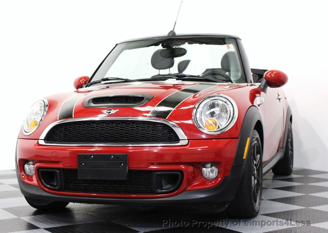 2014 used mini cooper convertible certified mini cooper s convertible automatic at eimports4less. Black Bedroom Furniture Sets. Home Design Ideas