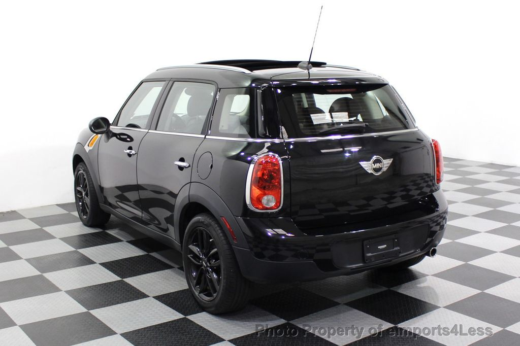 2014 MINI Cooper Countryman CERTIFIED COUNTRYMAN 6 SPEED - 18104447 - 14