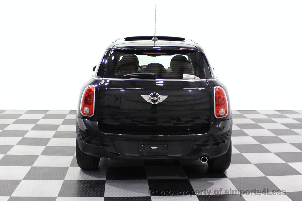 2014 MINI Cooper Countryman CERTIFIED COUNTRYMAN 6 SPEED - 18104447 - 15