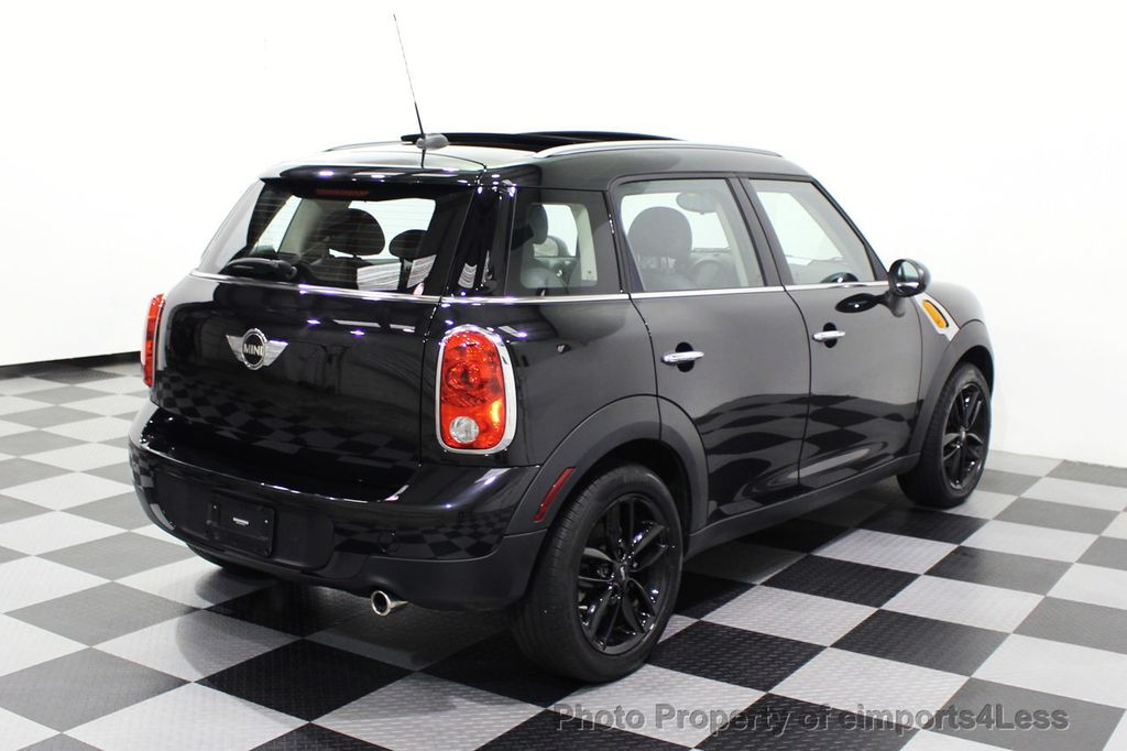 2014 MINI Cooper Countryman CERTIFIED COUNTRYMAN 6 SPEED - 18104447 - 16
