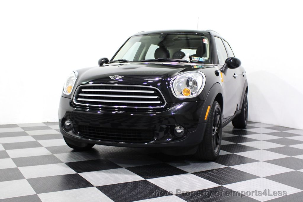 2014 MINI Cooper Countryman CERTIFIED COUNTRYMAN 6 SPEED - 18104447 - 26