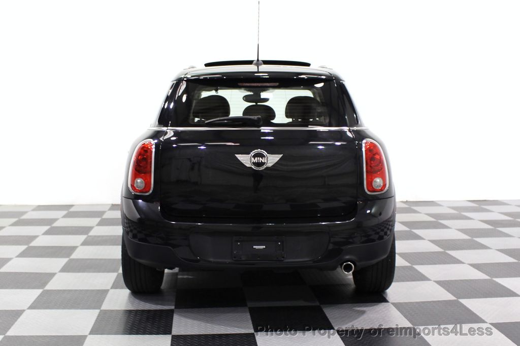 2014 MINI Cooper Countryman CERTIFIED COUNTRYMAN 6 SPEED - 18104447 - 29