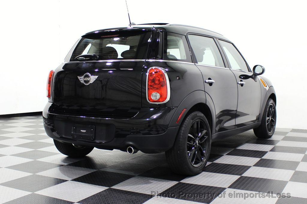 2014 MINI Cooper Countryman CERTIFIED COUNTRYMAN 6 SPEED - 18104447 - 3