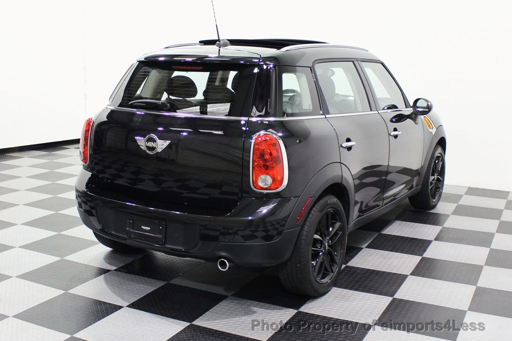 2014 MINI Cooper Countryman CERTIFIED COUNTRYMAN 6 SPEED - 18104447 - 45