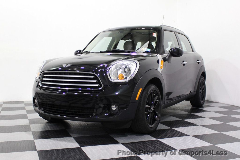2014 MINI Cooper Countryman CERTIFIED COUNTRYMAN 6 SPEED - 18104447 - 51